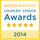 @014 Wedding Wire Award